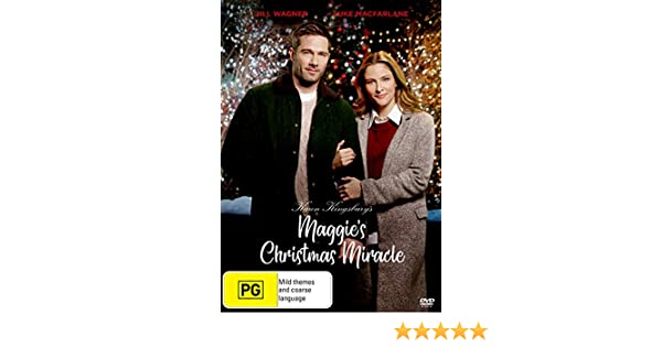 Maggies Christmas Miracle.Maggie S Christmas Miracle Michael Robison Lauren Guci