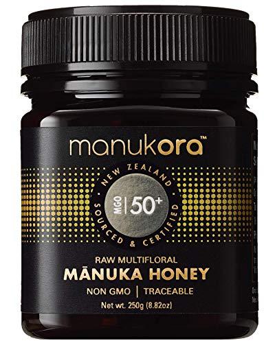Manukora MGO 50+ Multifloral