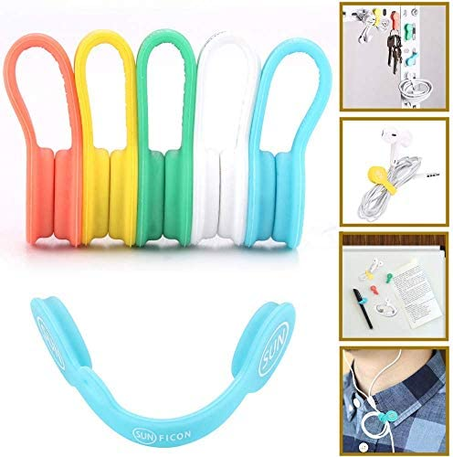 SUNFICON Organizers Whiteboard Noticeboard Headphone product image