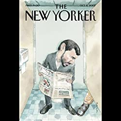 The New Yorker (October 8, 2007)