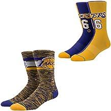 Stance Men's NBA Starter Socks 2 Pack