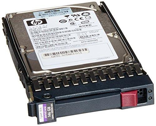 HP 431958-B21 146 GB 2.5