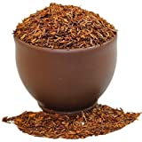 Capital Teas Vanilla Cream Rooibos Tea, 8 Ounce