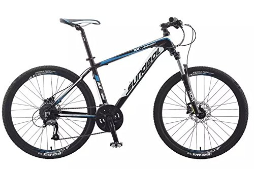 "15"" Sundeal M7 26"" Hardtail MTB Bike Hydro Disc Shimano Altus 3x9 MSRP $599 NEW"