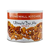 Stonewall Kitchen Spicy Ultimate Bar Mix, 7 Ounces