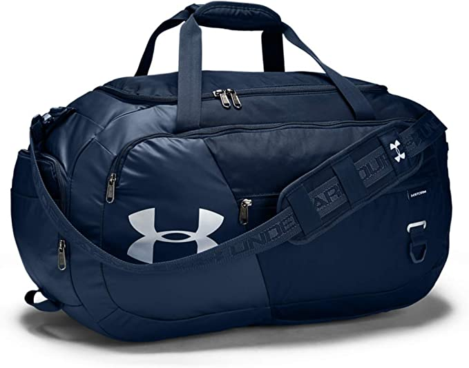 Amazon.com: Under Armour Undeniable Duffle 4.0 - Bolsa de ...