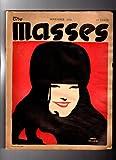 img - for The Masses / November, 1916. Carl Van Vechten copy. book / textbook / text book