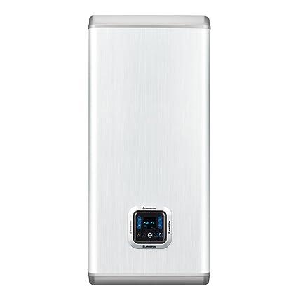 Ariston - Velis calentador de agua eléctrico 3623263 además de almacenamiento pared de la normativa de