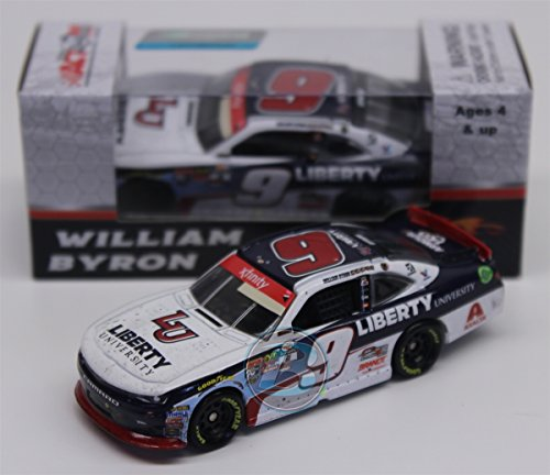 Lionel Racing William Byron 2017 Homestead Miami Liberty for sale  Delivered anywhere in USA