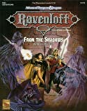 From the Shadows (Advanced Dungeons & Dragons, 2nd Edition Rq3)