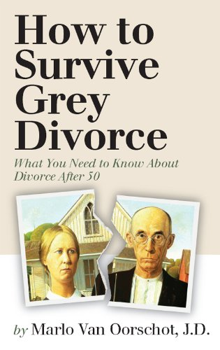 Surviving divorce after 50 for men