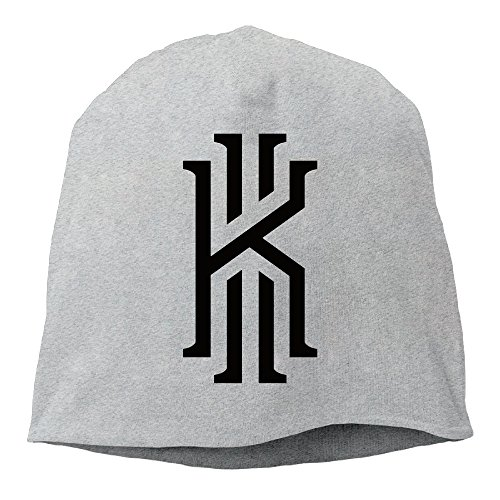 [YUVIA Basketball Superstar Kyrie #2 Irving Men's&Women's Patch Beanie GolfAsh Hats For Autumn And] (Gill Man Costume)
