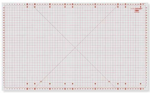 Cutting Mat 36 X 59 by KeepsakeQuilting