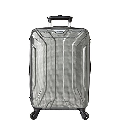 Samsonite Englewood Expandable Hardside Carry-On Spinner
