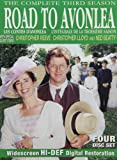 Road to Avonlea Season 3 [Import]