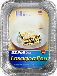 14x10x3 Lasagna Pan/Lid