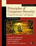 img - for Principles of Computer Security Lab Manual, Fourth Edition by Vincent Nestler (2014-11-03) book / textbook / text book