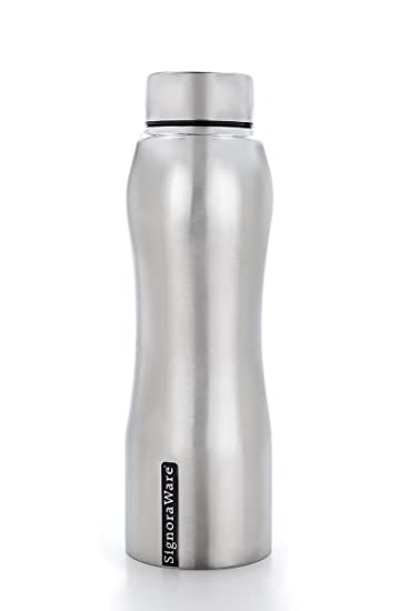 8afba36a8 Buy Signoraware Oxy Stainless Steel Water Bottle