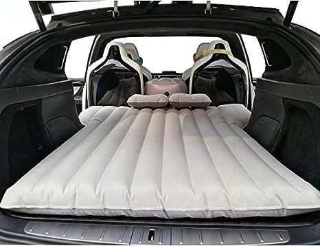 Topfit colchón inflable del coche, cama de aire que viaja ...