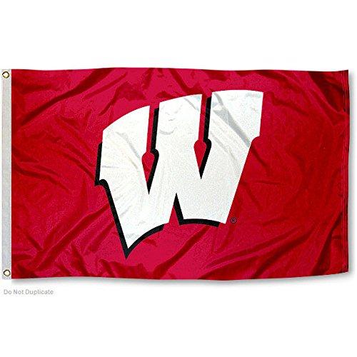 University Of Wisconsin Badgers - 4