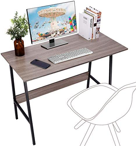 Viewee Computer Desk