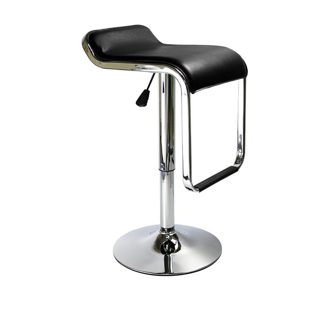 GRJH® バースツール、家庭用回転バーツ北欧リフトバスタブシンプルでモダンなヘアドレッシングチェアバースツール 安全性,快適 (色 : #5) B07D2DHFG3 #5 #5