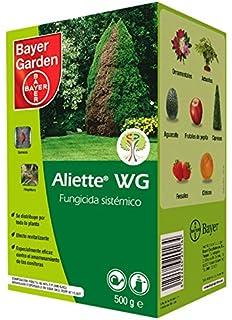 Bayer Aliette Fungicida, Verde Agua, 500 Gramos