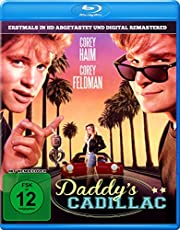 Daddy's Cadillac - Kinofassung (in HD neu abgetastet)