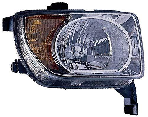 For 2003 2004 2005 2006 Honda Element Headlight Headlamp Assembly Passenger Right Side Replacement HO2519106
