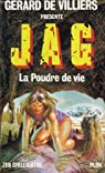 La Poudre de vie (Série Jag) par Chillicothe
