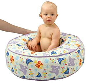 Compact Soft Baby Bath Tub