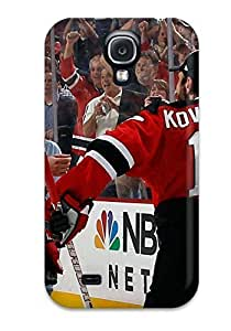 Tony Diy Rowena Aguinaldo Keller's Shop Best new jersey devils NHL lTbhNl4LqLC Sports & Colleges fashionable Samsung Galaxy S4 case covers by kobestar