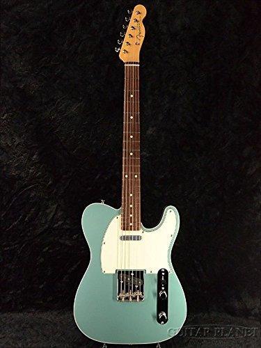 Classic Series 60s Custom Telecaster (Fender Japan Exclusive Series / Classic 60's Telecaster Custom OTM Blue)