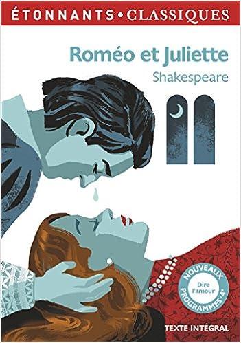 En ligne téléchargement gratuit Roméo et Juliette pdf ebook