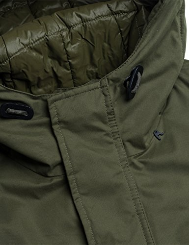 army Verde 238 Green Replay Uomo Giacca Axtwqq4F