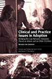 img - for Clinical and Practice Issues in Adoption--Revised and Updated: Bridging the Gap Between Adoptees Placed as Infants and as Older Children by Victor K. Groza (2001-09-30) book / textbook / text book
