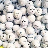 BIRDIE TOWN JUPITER Premium Recycled Golf Balls