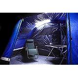 Ring Automotive RTL030 90-LED Flexi Tent Light, 12/ 230 V