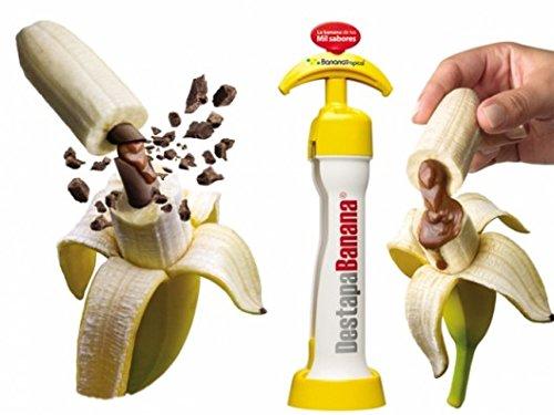 DestapaBanana Banana Filler/stuffer