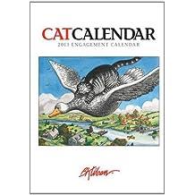 Catcalendar 2013 Calendar