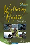 Wuthering Heights (Barron's Graphic Classics)