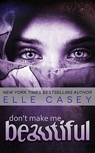 book cover of Don\'t Make Me Beautiful