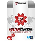 PC Guardian System Cleaner [Online Code]