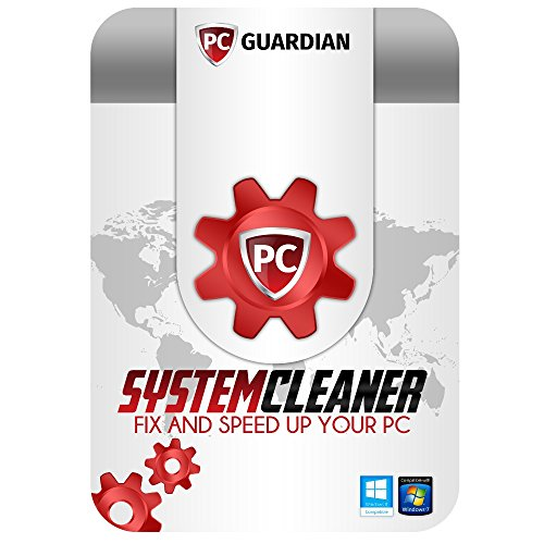 PC Guardian System Cleaner [Online Code] by PC Guardian LLC