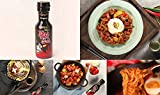 [Samyang] Carbo Bulldark Spicy Chicken Roasted