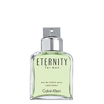 4c01bd43a Calvin Klein - ETERNITY for Men Eau de Toilette, 100ml: Calvin Klein:  Amazon.ca: Luxury Beauty