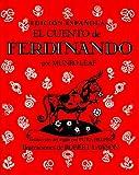 El Cuento de Ferdinando, Munro Leaf, 081248844X