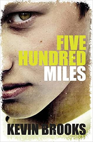 book cover of Five Hundred Miles