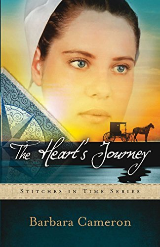 The  Heart's Journey (Stitches in Time Series Book 2) cover