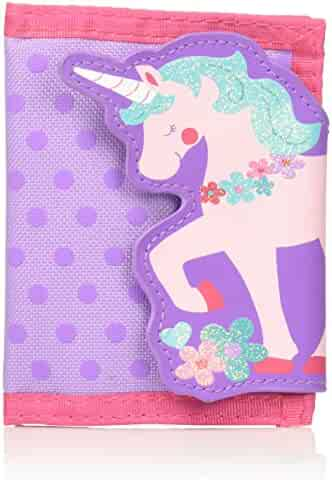 Stephen Joseph Wallet,Unicorn